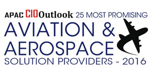 25 Most Promising Aviation & Aerospace Solution Providers