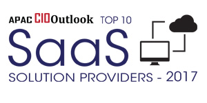 Top 10 SaaS Solution Providers - 2017