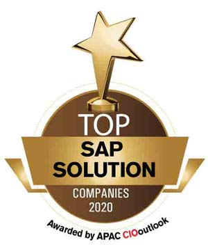 Top 10 SAP Solution Companies - 2020