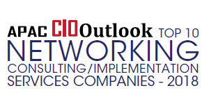 Top 10 Networking Consulting/Implementation Services Companies - 2018
