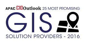 25 Most Promising GIS Solution Providers