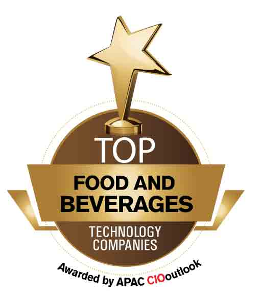 Top Food and Beverages Technology Companies