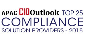 Top 25 Compliance Solution Providers - 2018