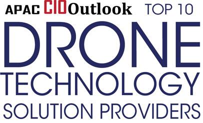 Top 10 Drone Tech Companies - 2019