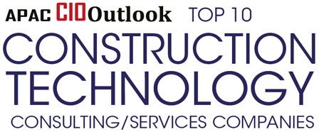Top Construction Technology Consulting/Services Companies in APAC