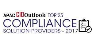 Top 25 Compliance Solution Providers - 2017