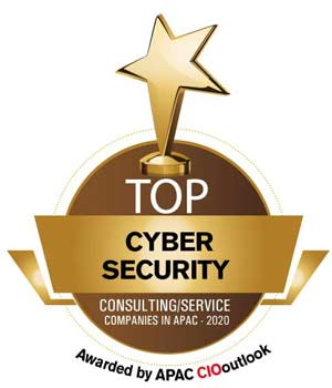 Top 10 Cyber Security Service/Consulting Companies - 2020