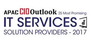 25 Most Promising IT Services Solution Providers - 2017