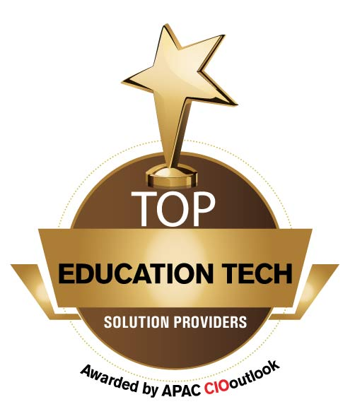 Top 10 Education Tech Solution Companies - 2020