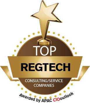 Top 10 RegTech Consulting/Services Companies - 2020