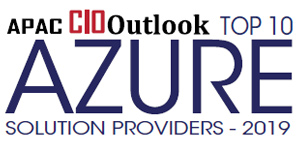 Top 10 Azure Solution Providers - 2019