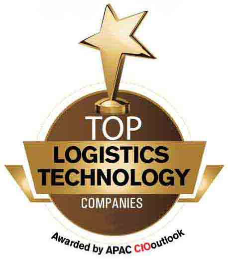 Top 10 Logistics Technology Companies in APAC - 2020