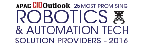 25 Most Promising Robotics and Automation Tech Solution Providers