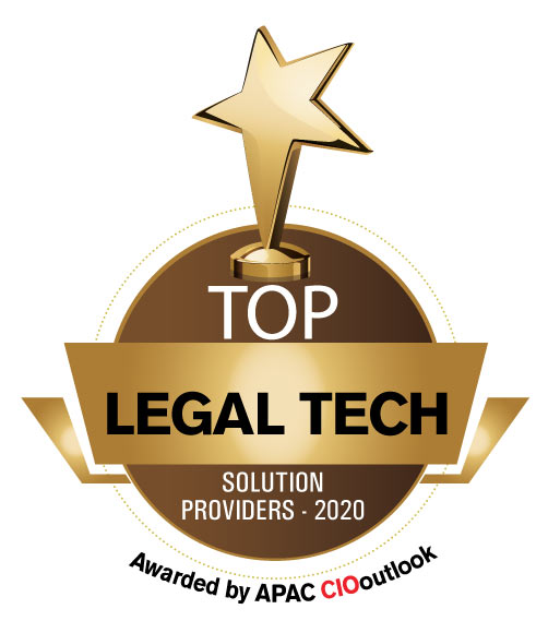 Top 10 Legal Tech Solution Companies - 2020