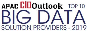 Top 10 Big Data Solution Companies - 2019