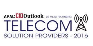 25 Most Promising Telecom Solution Providers