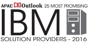 25 Most Promising IBM Solution Providers