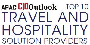 Top Travel And Hospitality Solution Companies
