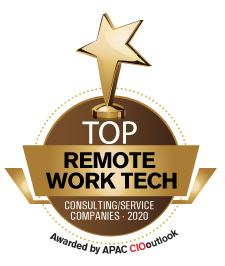 Top 10 Remote Work Tech Consulting/Service Companies - 2020