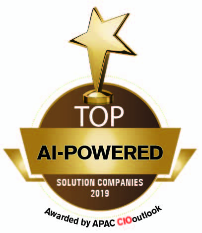 Top 10 AI-Powered Solution Companies - 2019