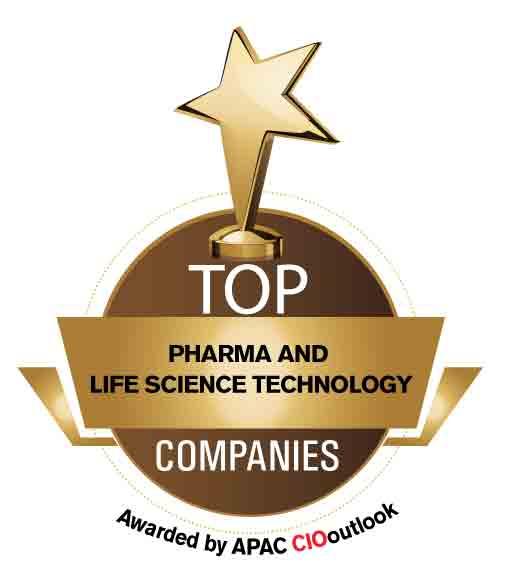 Top 10 Pharma and Life Science Technology Companies - 2020