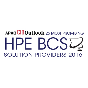 25 Most Promising HP Solution Providers