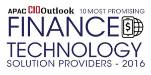 10 Most Promising Finance Technology Solution Providers