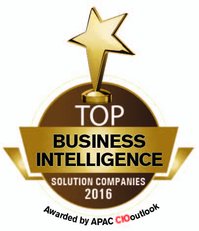 Top 25 Business Intelligence Solution Companies -2016
