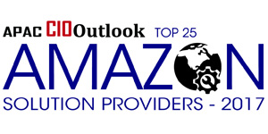 Top 25 Amazon Solution Providers 2017