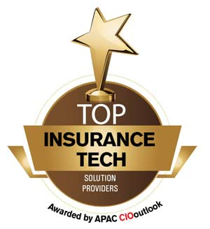 Top 10 Insurance Tech Solution Companies - 2020