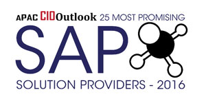 25 Most Promising SAP Solution Providers 2016