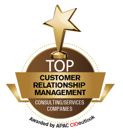 Top 10 Customer Relationship Management Consulting/Services Companies – 2020