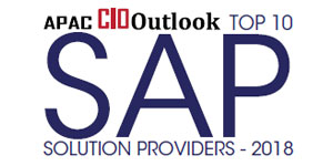 Top 10 SAP Solution Providers - 2018
