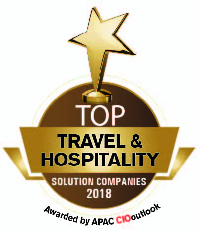 Top 10 Travel and Hospitality Solution Companies - 2018