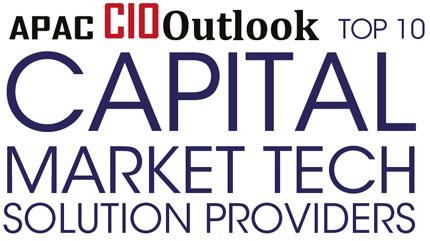 Top Capital Market Tech Solution Companies