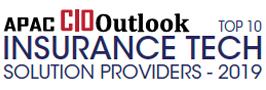Top 10 Insurance Companies - 2019