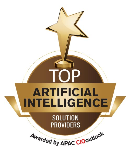 Top Artificial Intelligence Solution Companies in APAC