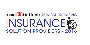25 Most Promising Insurance Technology Solution Providers