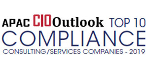 Top 10 Compliance Consulting/Services Companies - 2019