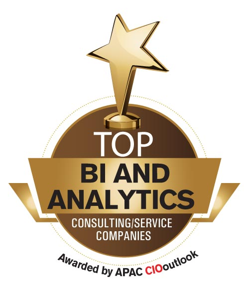 Top 10 BI and Analytics Consulting/Service Companies - 2020