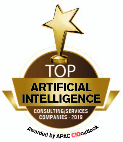 Top 10 Artificial Intelligence Consulting/Services Companies - 2019