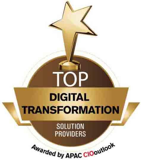 Top 10 Digital Transformation Solution Companies - 2020