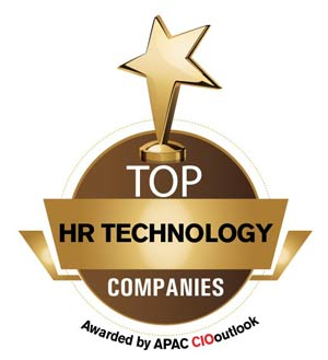 Top 10 HR Technology Companies in APAC - 2020