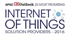 25 Most Promising IoT Solution Providers