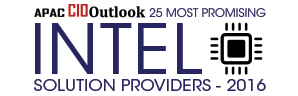 25 Most Promising Intel Solution Providers