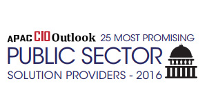 25 Most Promising Public Sector Solution Providers