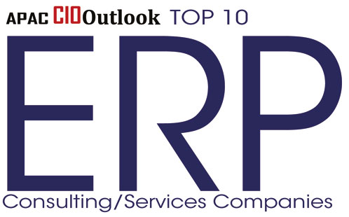 Top 10 ERP Consulting/Services Companies - 2018