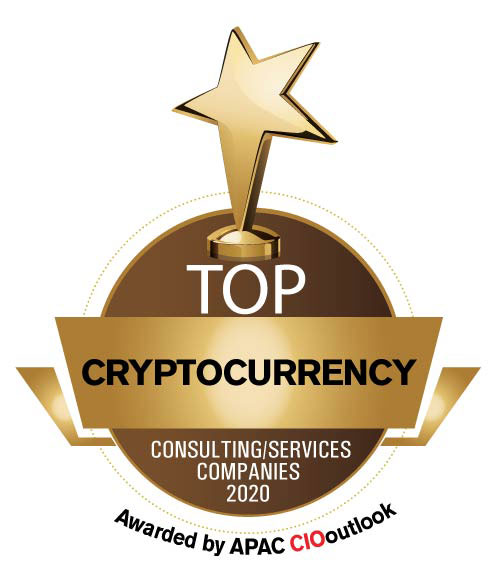 Top 10 Cryptocurrency Consulting/Services Companies – 2020
