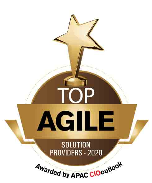 Top 10 Agile Solution Companies 2020