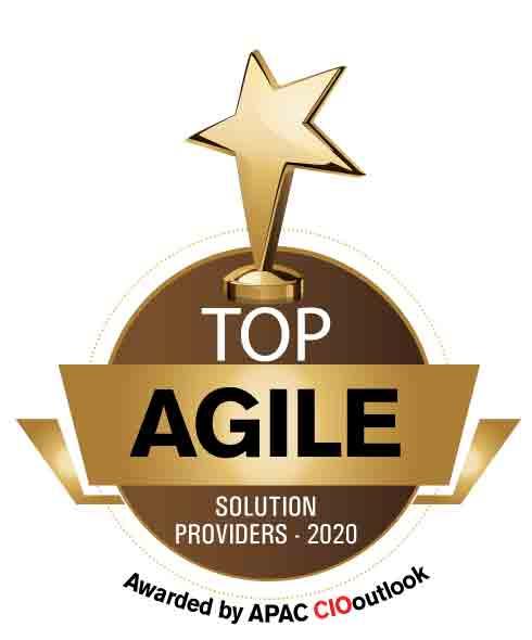 Top 10 Agile Solution Companies 2020
